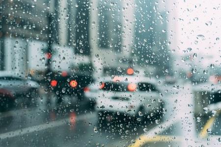 Dekabrın hava proqnozu: Güclü külək və yağışlar
