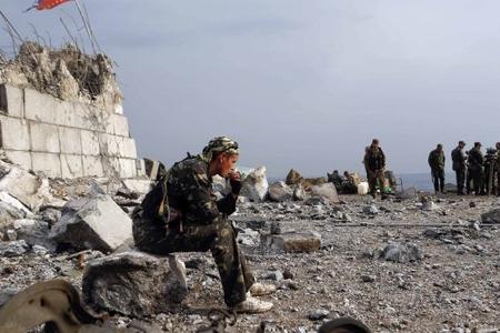 Rusiya Donbasın işğalını rəsmiləşdirir -