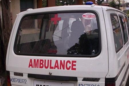 Hindistanda torpaq sürüşməsi baş verib, 7 nəfər ölüb