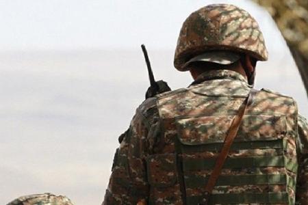 Ermənistanda hərbçi 51 yaşlı qadını öldürdü