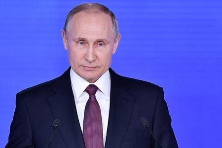 Rusiya prezidentinə qarşı inanılmaz iddialar
