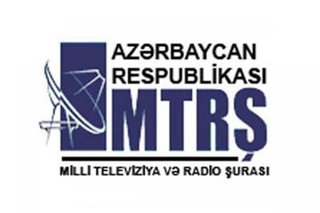MTRŞ telekanallarda bədii şuraların yenilənməsinə münasibət bildirib
