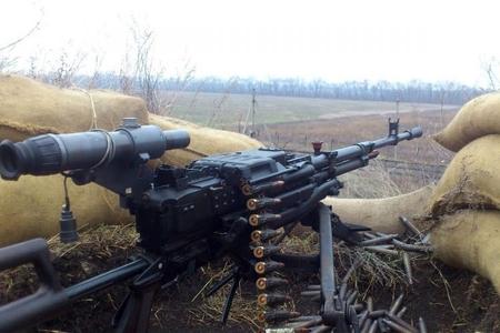 Ermənistan silahlı bölmələri atəşkəsi 135 dəfə pozub