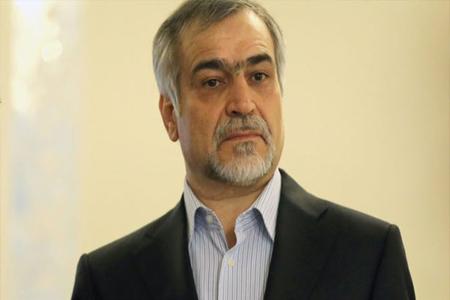 İran prezidentinin qardaşı və xüsusi köməkçisi Hüseyn Firudin haqqında həbs qərarı çıxarılıb