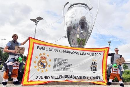 Bu gün UEFA Çempionlar Liqasının qalibi müəyyənləşəcək