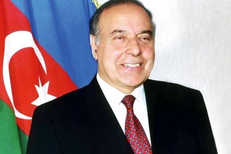 Azərbaycan xalqının ümummilli lideri Heydər Əliyevin vəfatından 14 il keçir.