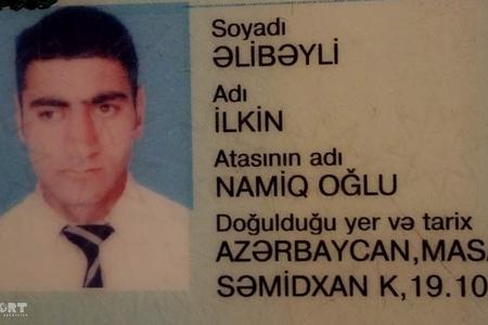 Bakıdan Masallıya qonaq gedən 23 yaşlı gənc on gündür itkin düşüb - FOTO