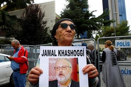Türkiyə Camal Kaşıkçı ilə bağlı cinayət işini beynəlxalq müstəviyə çıxarmağı planlaşdırmır