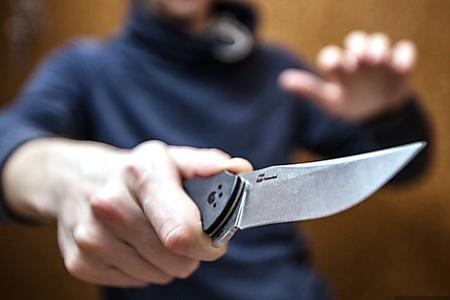 Gəncədə yeniyetməni bıçaqladılar