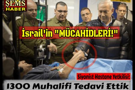 İŞİD İsrail əlaqələri -