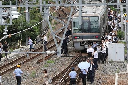 Yaponiyada 30-a yaxın təkrar yeraltı təkan qeydə alınıb