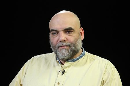 Jurnalist Orxan Camalın cənazəsi Moskvaya gətirilib