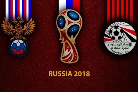 DÇ 2018: Rusiya Misirə qalib gəldi