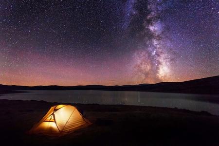 Turizmdə yeni trend - astroturizm