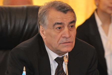 Natiq Əliyevin nəşi Bakıya gətirilib