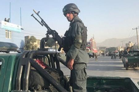 Əfqanıstanda bazarda partlayış olub, 4 ölü, 14 yaralı