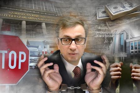 """Rüfət Aslanlı üçün """"qəfəs"""" hazırlığı - istintaq gedir, ifadəsi alınır"""