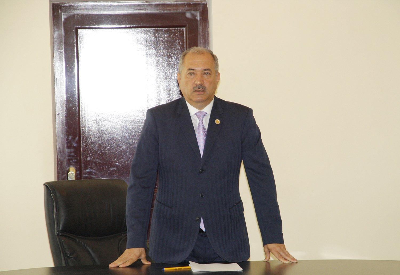 Yasamal rayonuna yeni icra başçısı təyin olunub