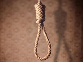 Göyçayda 41 yaşlı kişi intihar edib
