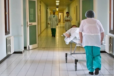 Ermənistanda dizenteriya epidemiyası yayılıb