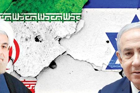 İranla İsrail arasında şok razılaşma - MOSSAD-la gizli görüşün detalları