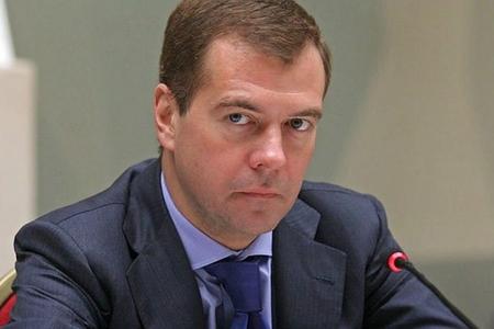 """""""ABŞ Rusiyaya müharibə elan etdi"""" – Medvedevdən Trampın ünvanına sərt sözlər"""