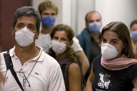 Çexiyada 10 nəfər qrip epidemiyasından ölüb