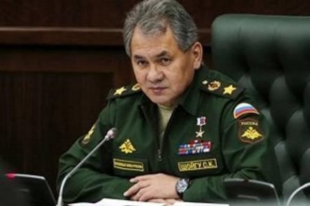 Rusiyanın müdafiə naziri Azərbaycanı Suriyanın bərpasında iştiraka çağırdı