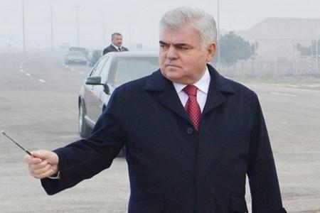 Ziya Məmmədovun yarım milyardlıq beton yolu batan yola necə döndü... - reportaj