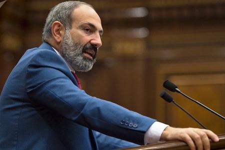 Ermənistan: İstefa növbəsi qubernatorlara çatdı