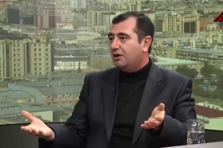"""Gürcüstana buraxılmayan alim: """"Anlaşılmazlıq aradan qalxacaq"""""""
