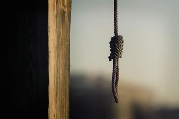 Daha bir intihar hadisəsi