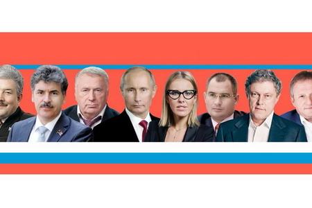 Son sorğulardan yenə Putin görünür