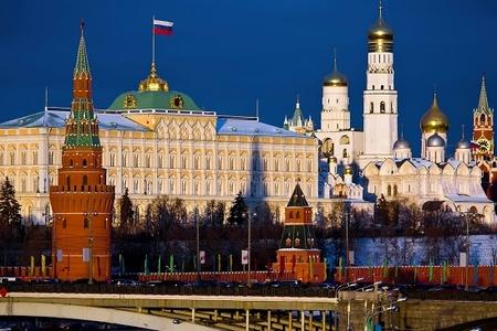 Moskvada həyəcan: 10 min insan təxliyə edilir