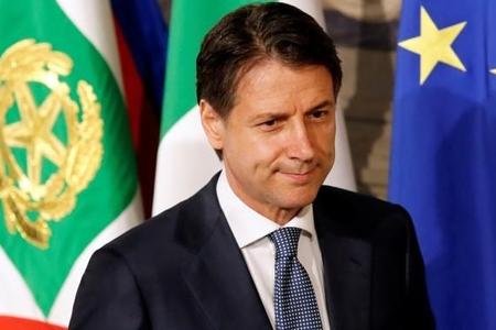 İtaliya Trampın çağırışına qarşı çıxdı