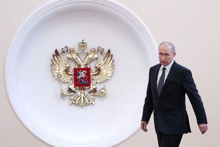 Rusiya prezidenti dünya çempionatındakı favoritini açıqlayıb