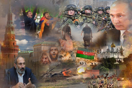 Ermənistan 4 tərəfli izolyasiyaya doğru - kritik 10 gün