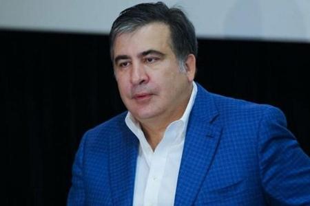 Saakaşvili indi də Odessa meri olmaq istəyir