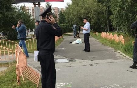 Rusiyada azərbaycanlıların sıx yaşadığı şəhərdə əhaliyə hücum olundu - ölü və yaralılar var