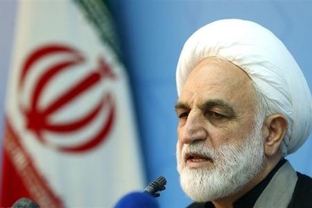 İranda 3 nəfər korrupsiyaya görə edam olunacaq