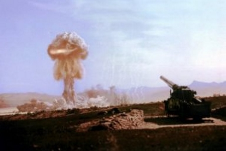 ABŞ-ın SSRİ-nin məhvinə dair məxfi planları açıqlandı