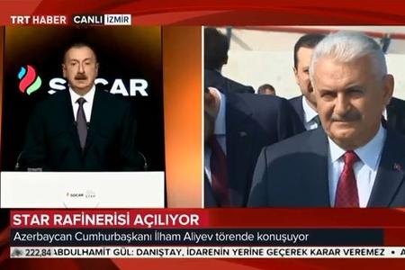 STAR zavodunun açılış mərasimi keçirilib - YENİLƏNİB-2