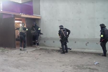 İŞİD-in Moskva yaxınlığında qruplaşması aşkarlanıb