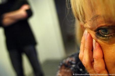 Almaniyada təkcə 2017-ci ildə 140 min qadın zorakılığa məruz qalıb