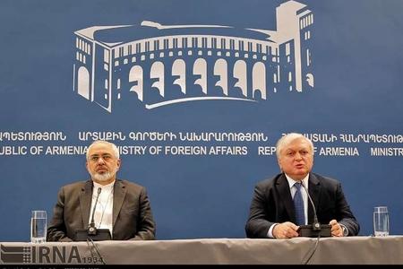 """Tehrandan Bakıya pislik – Ermənistan """"sülhün carçısı"""" adlandırıldı"""