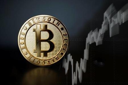 Bitkoinin qiyməti yenidən 4 min dollardan aşağı düşüb
