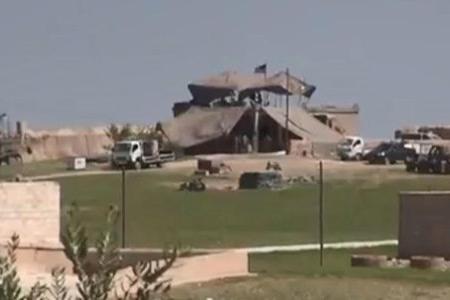 ABŞ Menbicdə 2 hərbi baza qurur