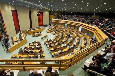 Hollandiyadan skandal qərar: Qondarma soyqırım tanındı