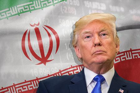 Tramp İrana görə hamını cəzalandıracaq