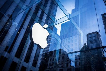 """Gələn il """"Apple"""" şirkətinin bazar dəyəri bir trilyon dollara çata bilər"""